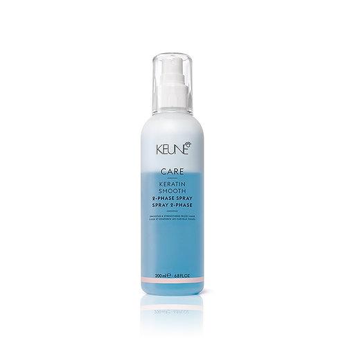 Care Keratin Smooth 2 Phase Spray 200ml