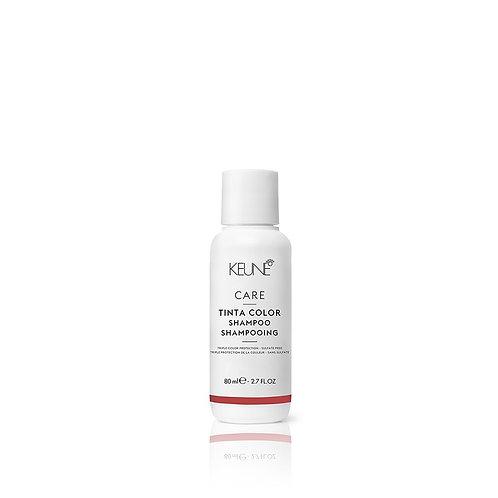 Care Tinta Color Care Shampoo 80ml