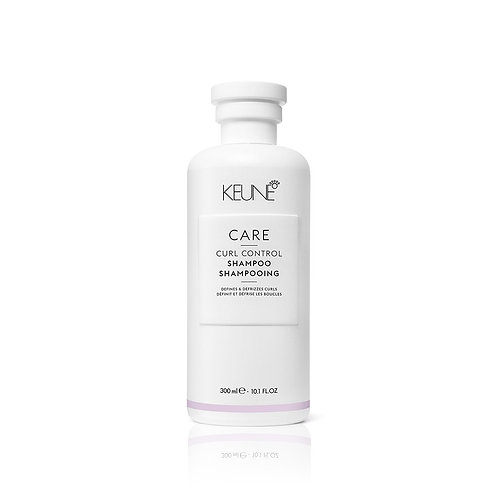 Care Curl Control Shampoo 300ml