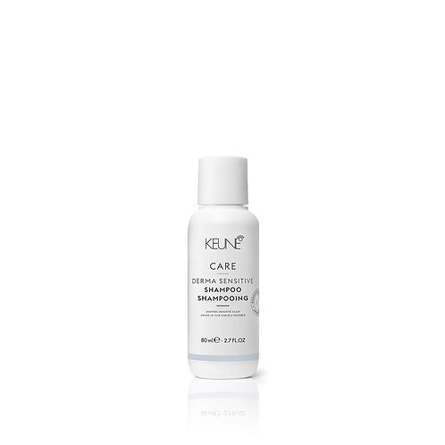 Care Derma Sensitive Shampoo 80ml
