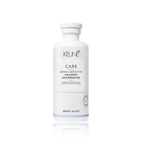 Care Derma Sensitive Shampoo 300ml