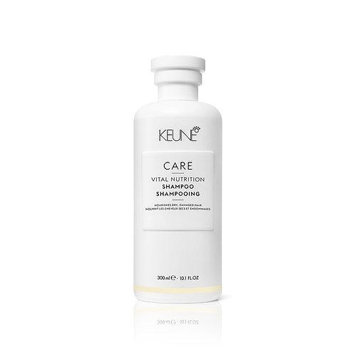 Care Vital Nutrition Shampoo 300ml