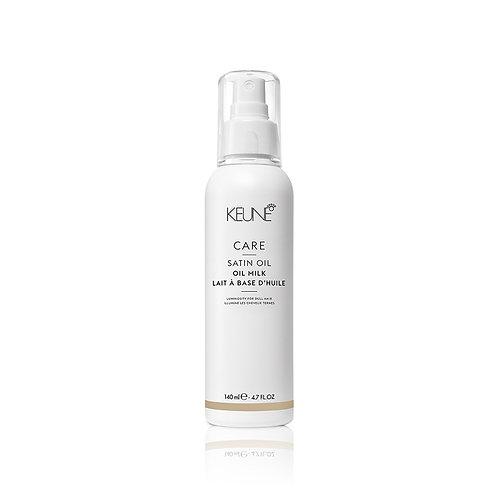 Care Satin Oil - Oil Milk 140ml