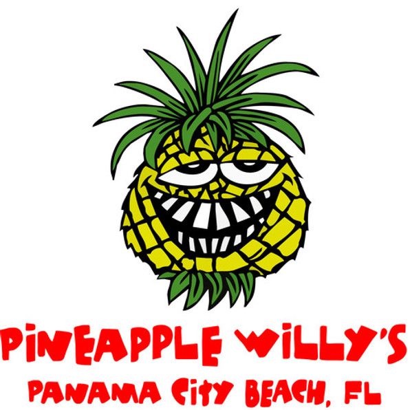 Pineapple Willy's Beach Cleanup Benefiting Keep PCB Beautiful