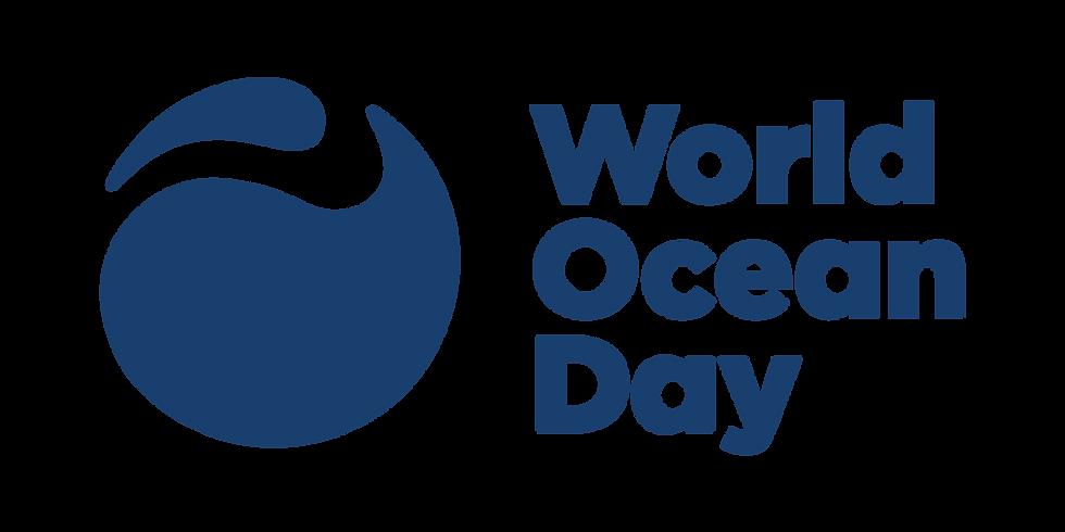 World Ocean Day Beach Cleanup