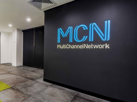 "What is ""MCN"" network marketing in China for selling?"
