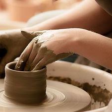 総持院 陶芸体験