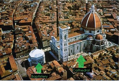 Florence Cathedral - Part 1 of 2