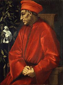 Cosimo de Medici 1389-1464