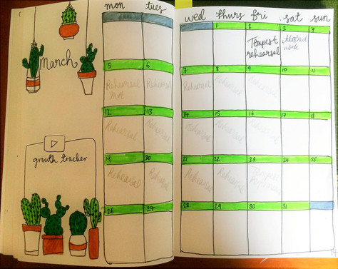 Bullet Journal: What, Why and How?