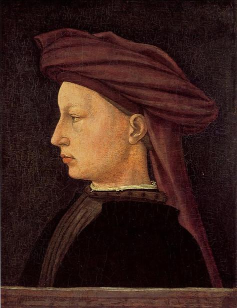 Masaccio (1401-28)