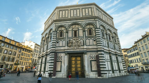 Florence Cathedral - Part 2 of 2