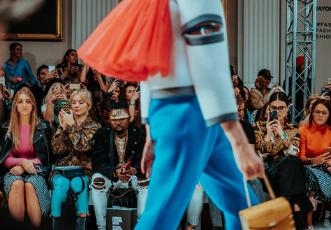 "How Copenhagen Fashion Week revealed their ""radical"" sustainability plan for 2020 and it rocks"