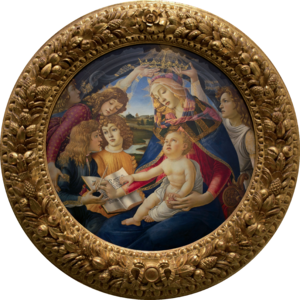 Lorenzo the Magnificent (1449-1492)