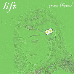 Green_(Hope)_by_Lift-single_cover