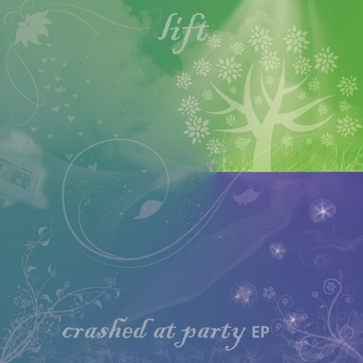 Lift-Crashed_at_Party_(EP)