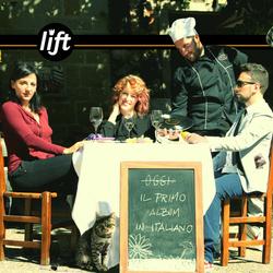 Lift - Il Primo Album in Italiano (cover