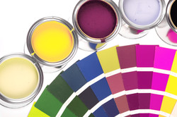 Ink & Pigments