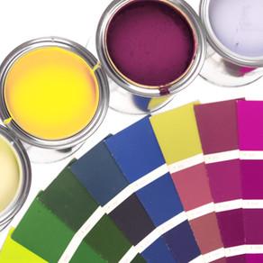 Ne négligez pas le choix des couleurs dans votre cabinet