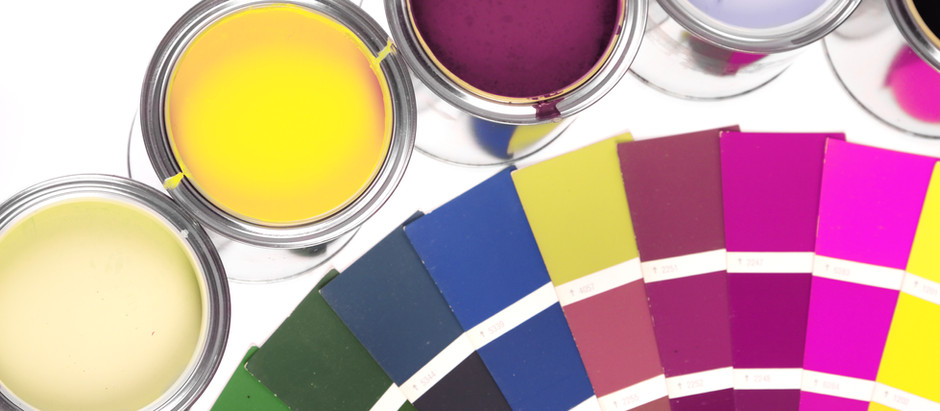 The history of colors, the cool, the weird, the gross and the concerning.
