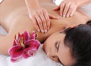 90 Minute Massage