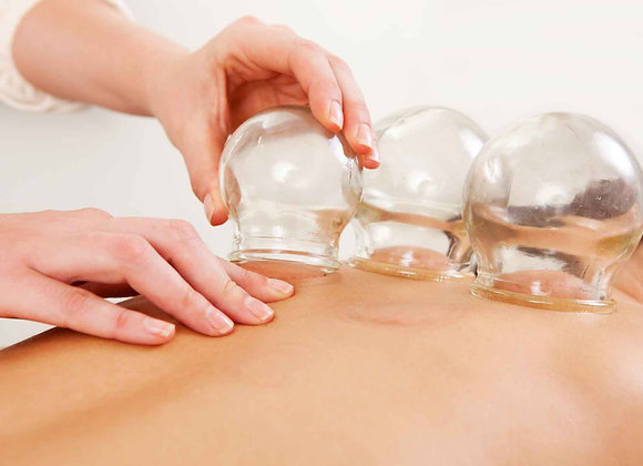 30 Minute Cupping