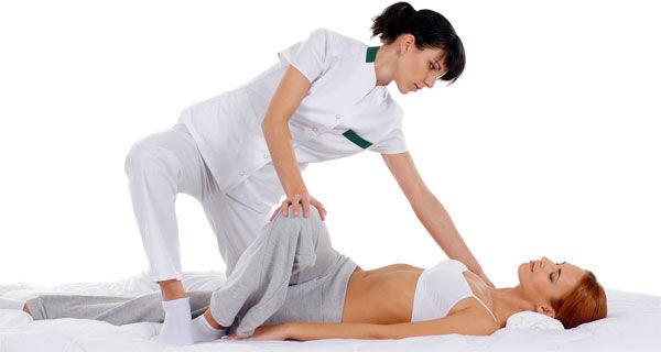 Table Thai Massage