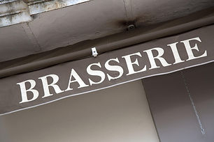 Zandhoven - Brasserie met 2 feestzalen tot 70 personen
