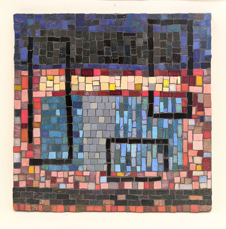 Abstract Rothko