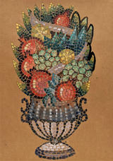 Byzantine Design : Mosaic