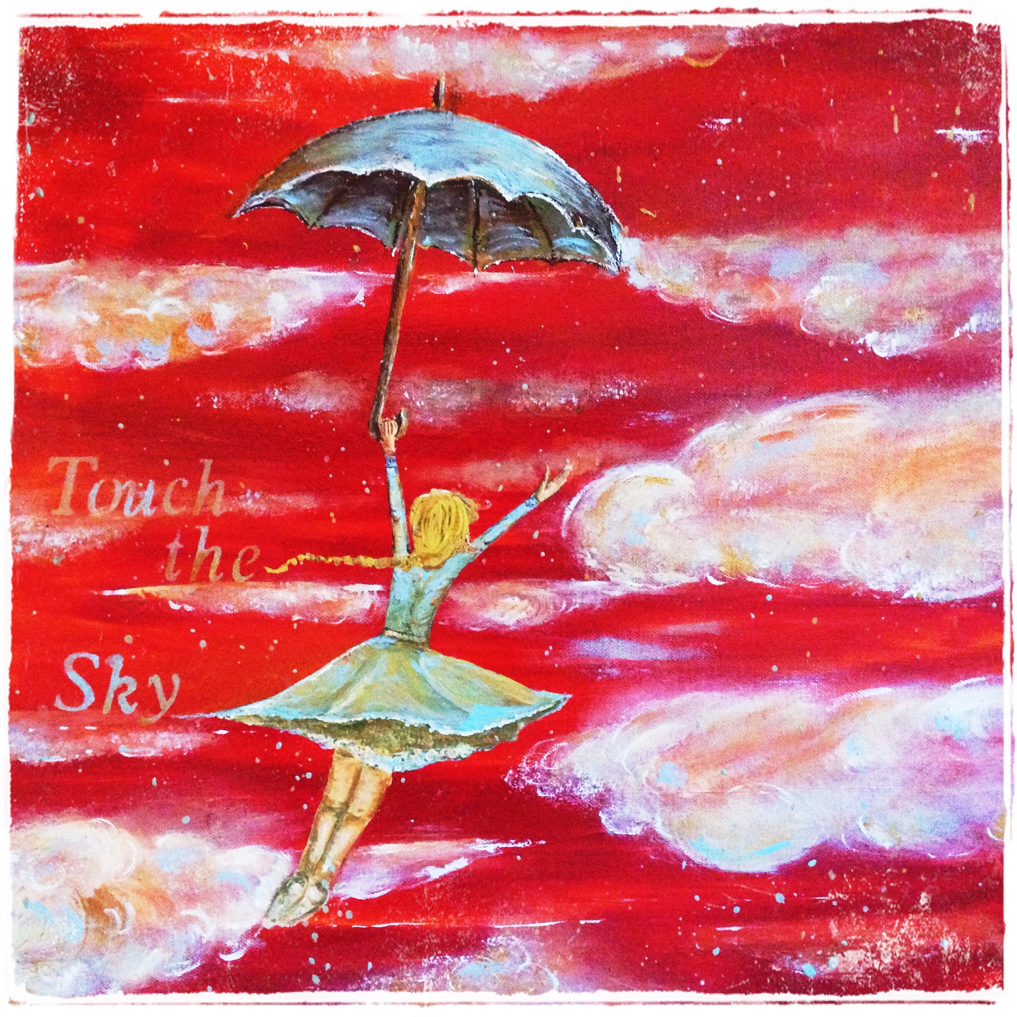 Touch the sky - Meline