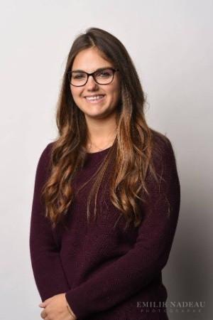 ENIPSO - Jessica Gélinas Collaboratrice expérience client