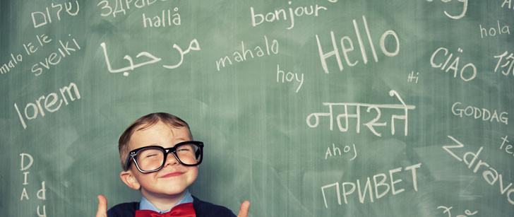ENIPSO - Bonjour en 30 langues