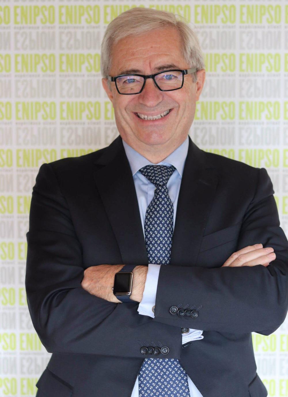 Jean-Louis Souman | ENIPSO | Québec