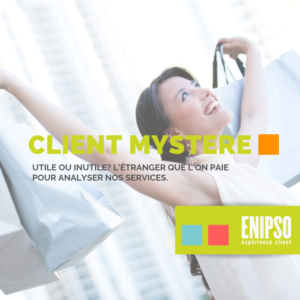 ENIPSO -Etranger que l'on paie pour analyser nos services