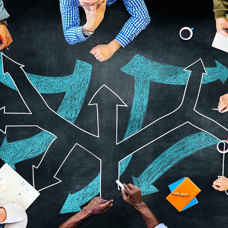 FREE COVID-19 Adaptive Leadership Community