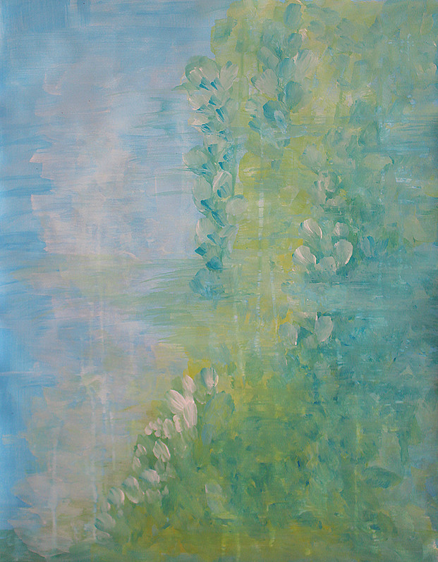 Monet's Dream