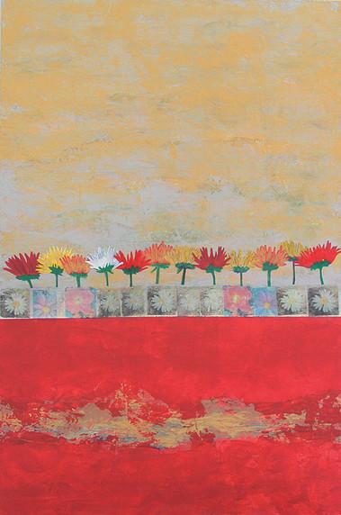 Flowers Top Flowers