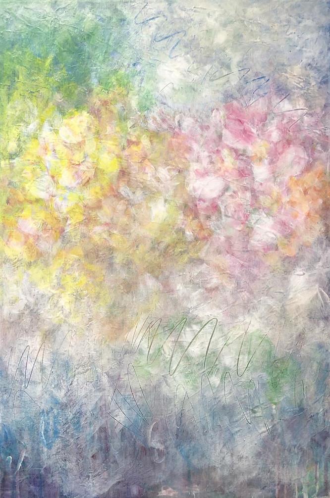 Dancing Flora
