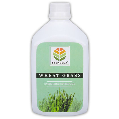 Wheat Grass Juice 1L