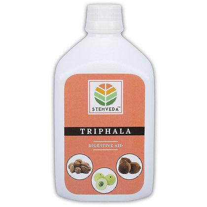 Triphala Juice 1L