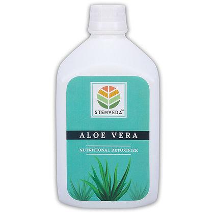 Aloe Vera Juice with Pulp 1L