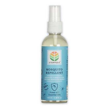 Natural Mosquito Repellent 100ml