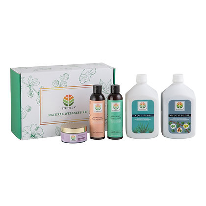 Natural Wellness Kit