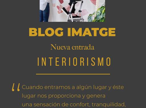 Interiorismo Sensorial para Consultoras de Imagen.
