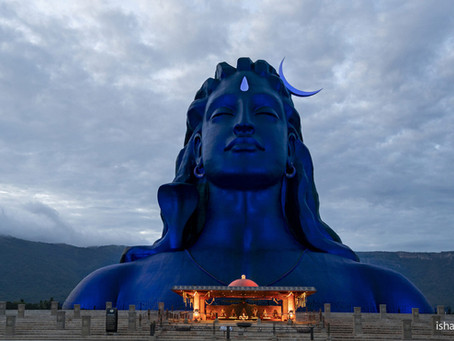 Maha Shivratri - The Great Night of Shiva
