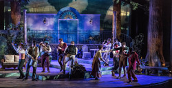 Ensemble of Twelfth Night