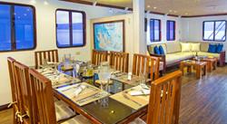 San_Jose_Dining_Area and Lounge