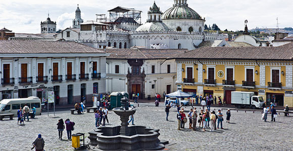 Best Places to Visit in Quito