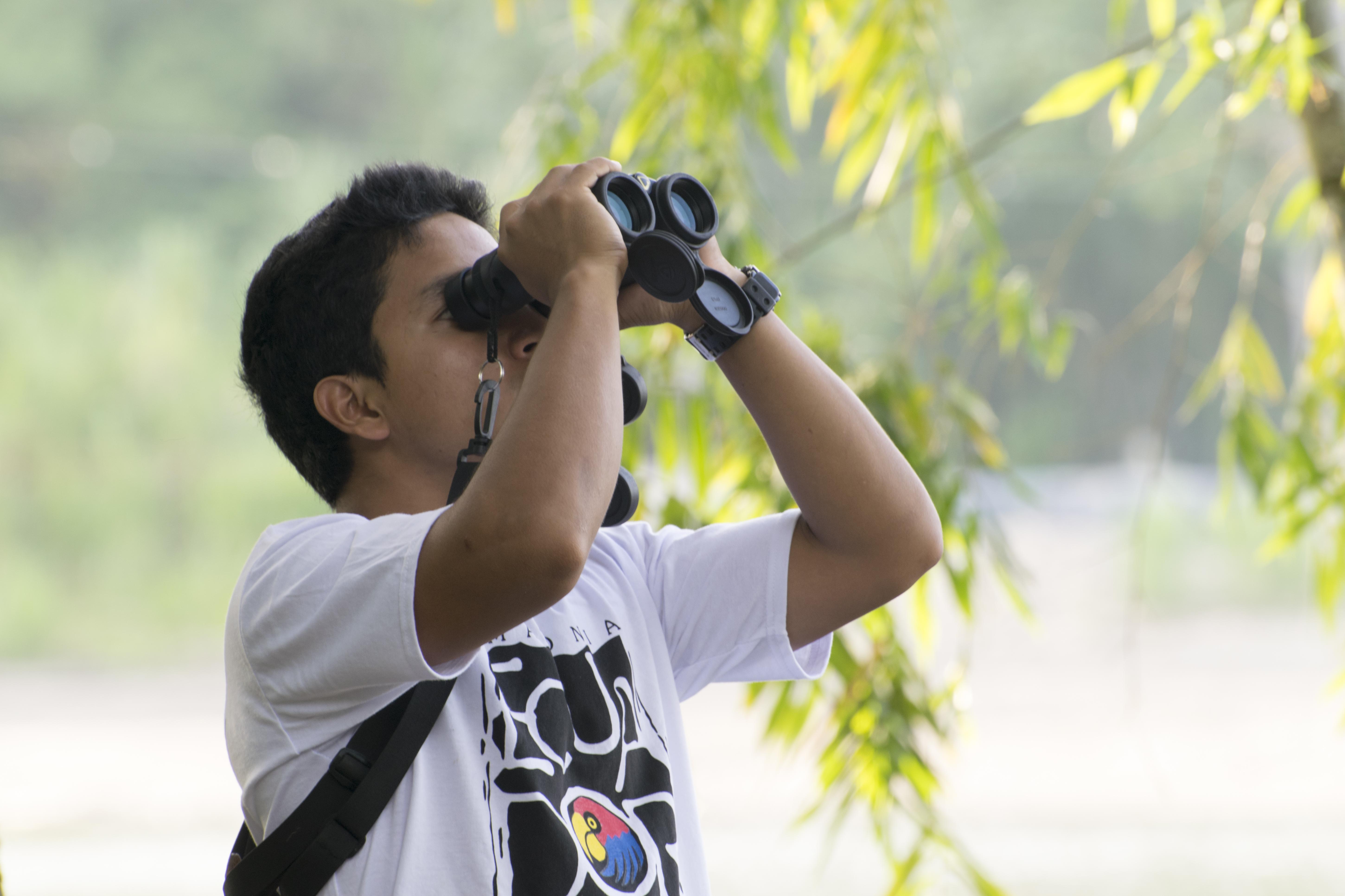 Copy of binoculars